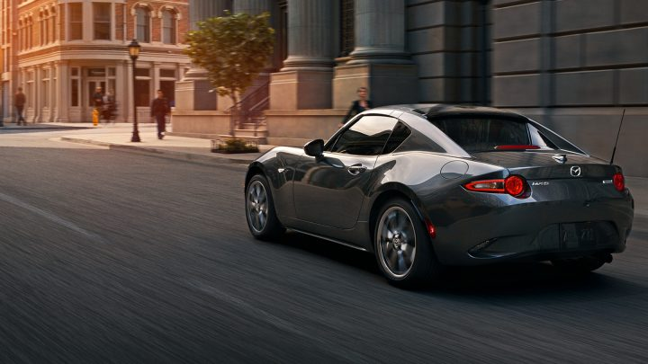 Predicting the Qualities of This Upcoming 2020 Mazda MX-5