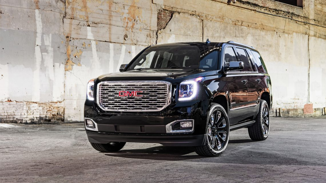 Is Your 2019 GMC Yukon Great Enough to Daily Commute?