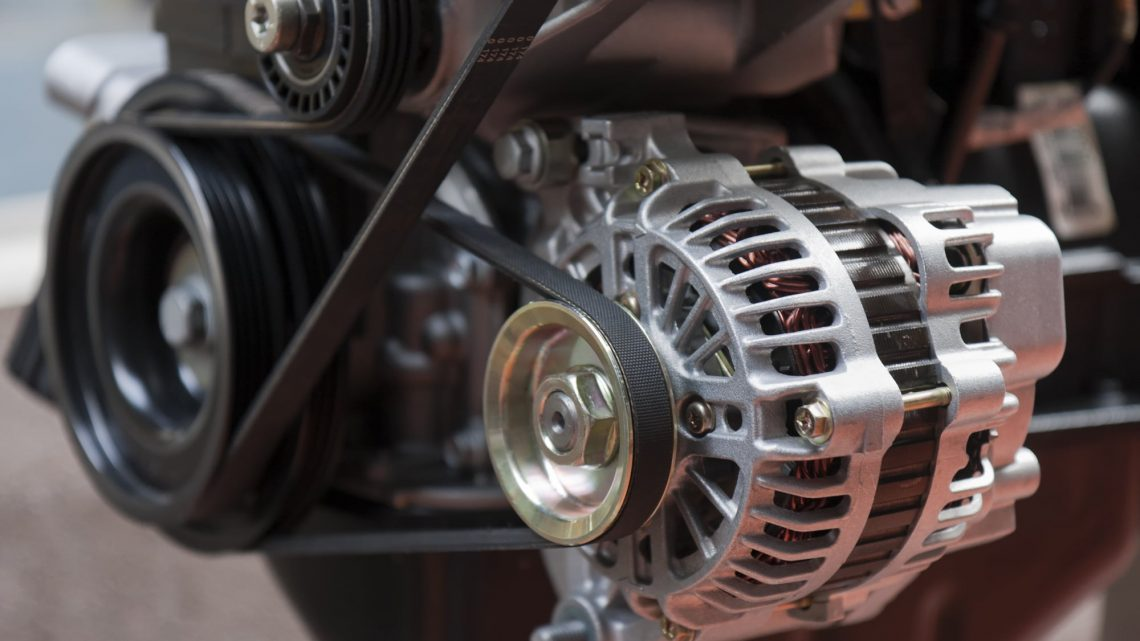 Just how Long Does a Alternator Last?