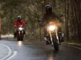 Motorcycle riding tips for amateurs