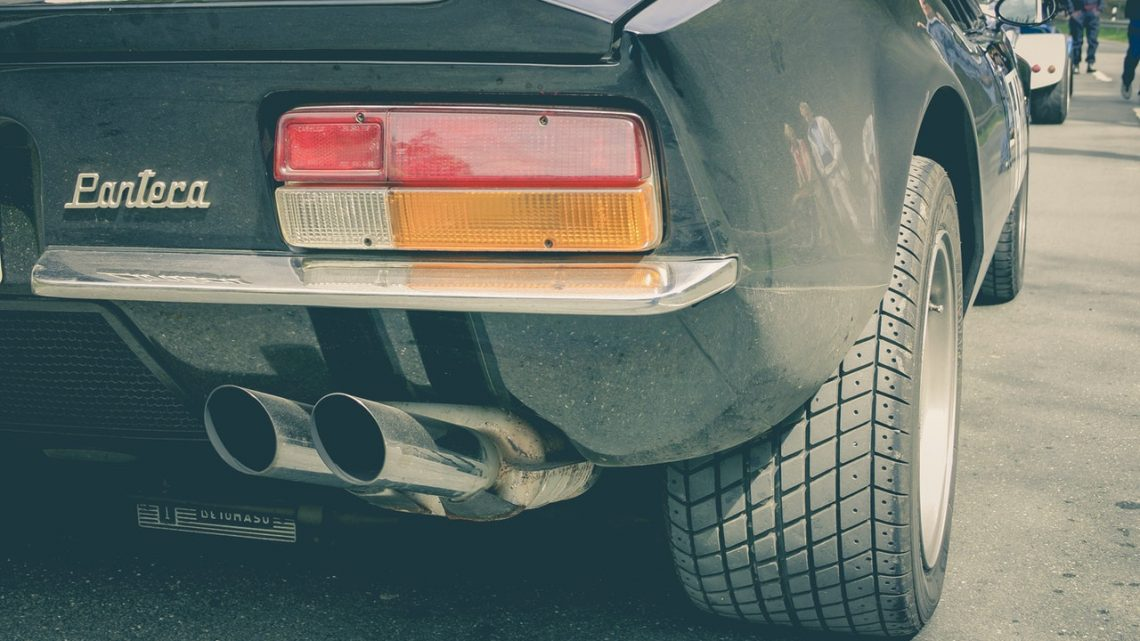 Modifying Exhaust: Good or Bad