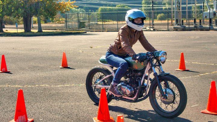 Useful Motorcycle Training Tips