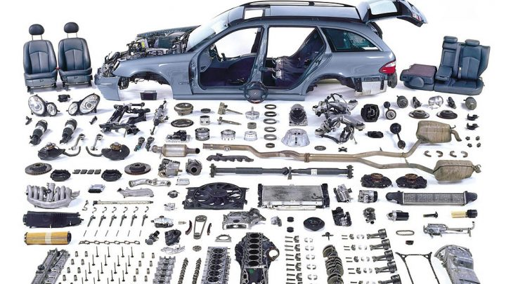 A Guide to Purchasing Automotive Aftermarket Parts